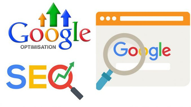 Dịch vụ SEO website, bí quyết SEO và giải pháp SEO - Ảnh 1.