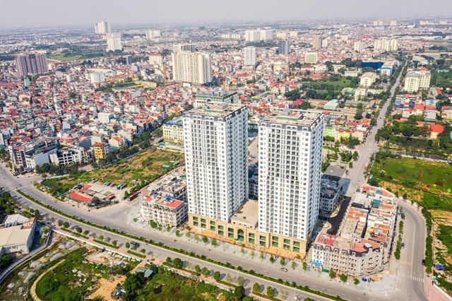 Mở bán căn hộ hạng sang HC Golden City - Long Biên - Ảnh 1.