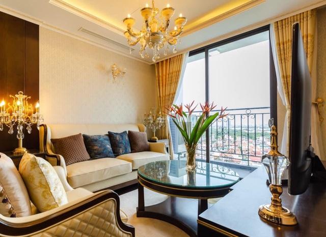 Mở bán căn hộ hạng sang HC Golden City - Long Biên - Ảnh 2.