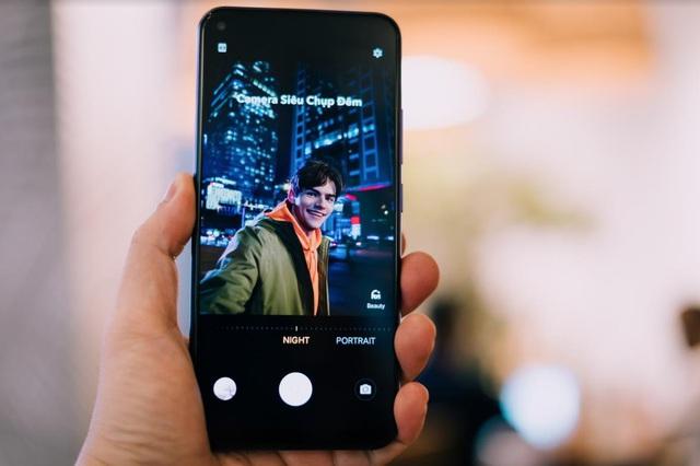 Vivo Y50: smartphone đề cao tốc độ, tính đa nhiệm và bền bỉ - Ảnh 9.