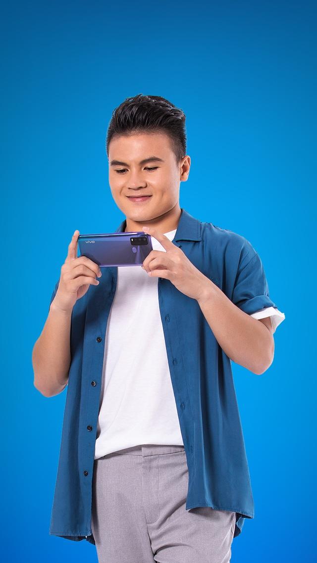 Vivo Y50: smartphone đề cao tốc độ, tính đa nhiệm và bền bỉ - Ảnh 10.