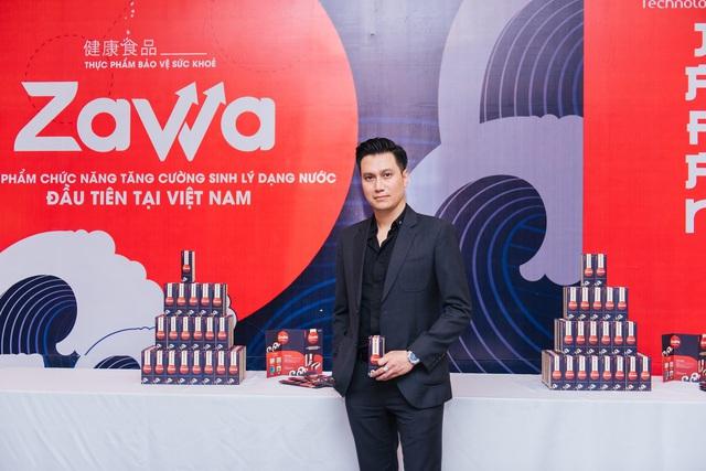 Ra mắt thực phẩm bảo vệ sức khoẻ Zawa theo công nghệ Nhật Bản tiên phong tại Việt Nam - Ảnh 3.