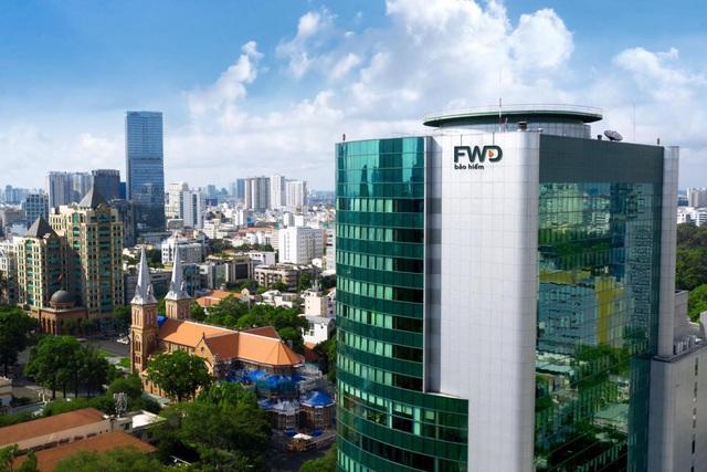 Bảng xếp hạng công ty bảo hiểm lớn nhất Việt Nam bị xáo trộn mạnh - Ảnh 1.