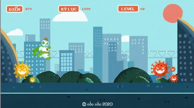 """Điểm cộng lớn của """"Vượt Cô Vy"""" là cho phép người chơi có thể trải nghiệm ngay cả khi không có kết nối internet, giúp xóa đi nỗi lo """"cá mập cắn cáp quang"""" của các bạn trẻ"""