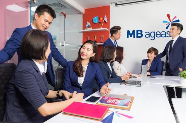 MB Ageas Life thay đổi nhận diện thương hiệu - cột mốc cho sự trưởng thành - Ảnh 3.