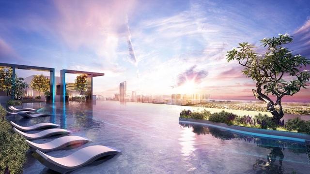 Triển khai tòa tháp đôi 41 tầng cùng hàng loạt tiện ích tầm cỡ trong Ecopark - Ảnh 2.