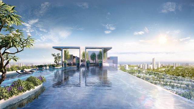 Triển khai tòa tháp đôi 41 tầng cùng hàng loạt tiện ích tầm cỡ trong Ecopark - Ảnh 3.