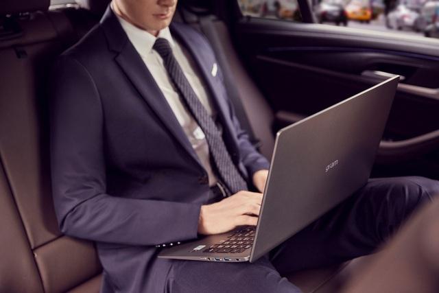 """3 mẫu laptop lý tưởng cho doanh nhân làm việc từ xa """"mùa dịch"""" - Ảnh 4."""