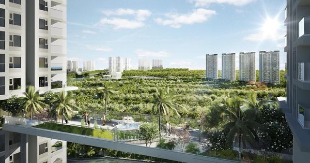 Triển khai tòa tháp đôi 41 tầng cùng hàng loạt tiện ích tầm cỡ trong Ecopark - Ảnh 4.