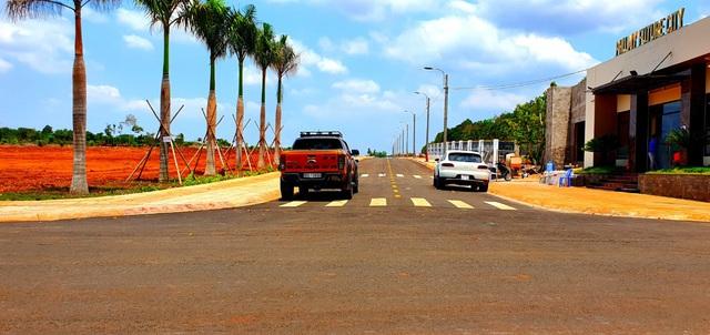 Phu My Future City – Điểm sáng để đầu tư và an cư - Ảnh 1.