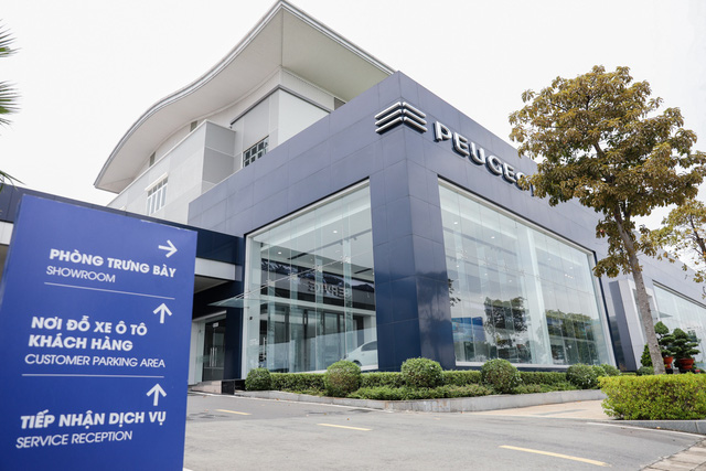Khách hàng nhận được gì từ dịch vụ tiêu chuẩn toàn cầu tại Peugeot Việt Nam - Ảnh 1.