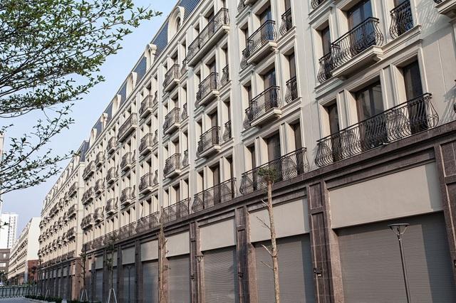 Chính thức mở bán tòa căn hộ V1 sở hữu view hồ tại dự án The Terra – An Hưng - Ảnh 2.