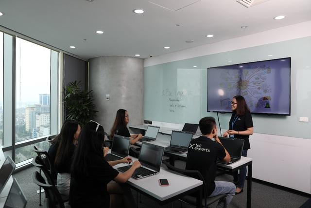Tek Experts và chặng đường 7 năm tại Việt Nam - Ảnh 1.