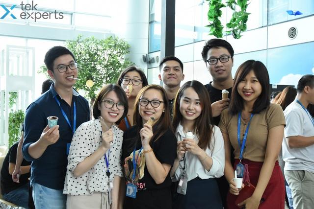 Tek Experts và chặng đường 7 năm tại Việt Nam - Ảnh 3.