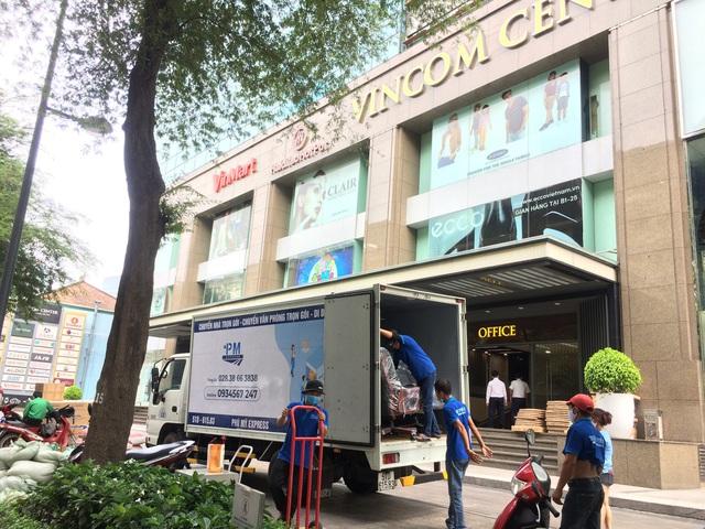 Phú Mỹ Express cung cấp dịch vụ chuyển văn phòng chuyên nghiệp tại TPHCM - Ảnh 2.
