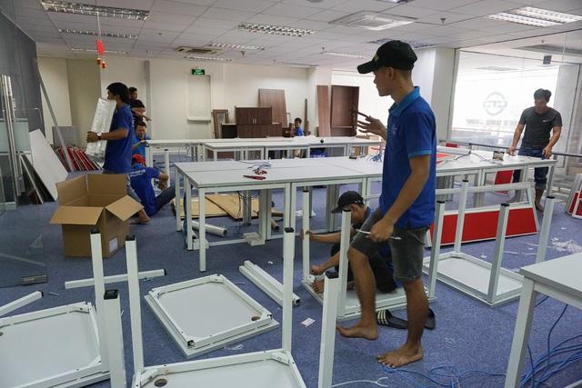 Dịch vụ chuyển văn phòng chuyên nghiệp tại TPHCM của Phú Mỹ Express - Ảnh 2.