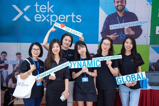Tek Experts và chặng đường 7 năm tại Việt Nam - Ảnh 4.
