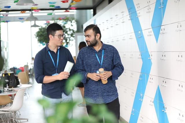 Tek Experts và chặng đường 7 năm tại Việt Nam - Ảnh 5.