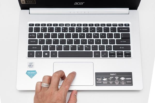3 lý do dân văn phòng nên mua ngay laptop Acer Aspire 5 - Ảnh 1.