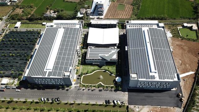 Chính phủ và EVN: khuyến khích phát triển điện mặt trời - Ảnh 1.