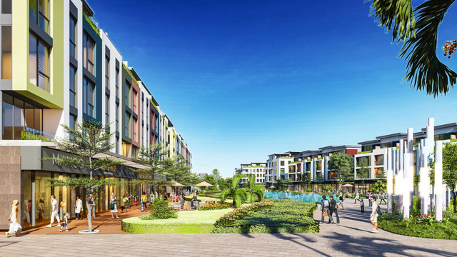 Điều gì khiến Meyhomes Capital Phú Quốc hấp dẫn nhà đầu tư? - Ảnh 1.