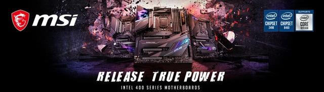 Top 4 bo mạch chủ MSI Z490 đáng mua nhất để nâng cấp lên nền tảng Intel Core I thế hệ 10 - Ảnh 1.