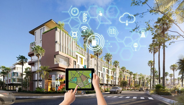 Điều gì khiến Meyhomes Capital Phú Quốc hấp dẫn nhà đầu tư? - Ảnh 2.