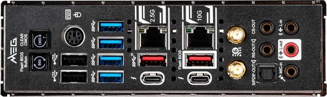 Top 4 bo mạch chủ MSI Z490 đáng mua nhất để nâng cấp lên nền tảng Intel Core I thế hệ 10 - Ảnh 4.
