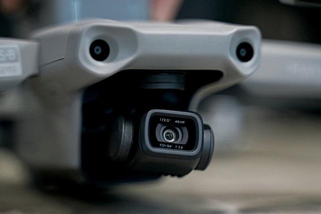 DJI Mavic Air 2 phiên bản Fly More Combo: Thông minh hơn, pin tốt hơn và nhiều phụ kiện hơn - Ảnh 8.