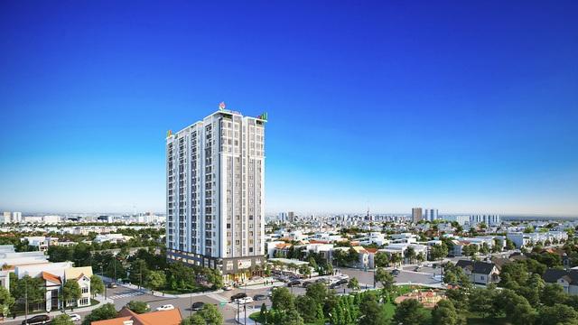 """Căn hộ chung cư giá 29 triệu/m2 sắp """"biến mất"""" khỏi thị trường TP.HCM - Ảnh 2."""