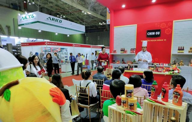 Triển lãm Vietnam PFA 2020 nâng cao giá trị nông sản, thực phẩm Việt - Ảnh 1.