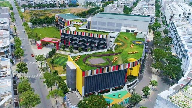 Van Phuc City khu đô thị kiểu mẫu ở Khu Đông, TP.HCM - Ảnh 2.