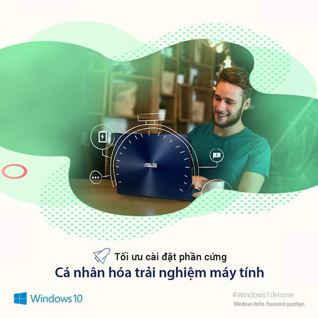 Muốn chiếc laptop Asus của bạn hoạt động bền bỉ? Hãy dùng ngay phần mềm này - Ảnh 3.