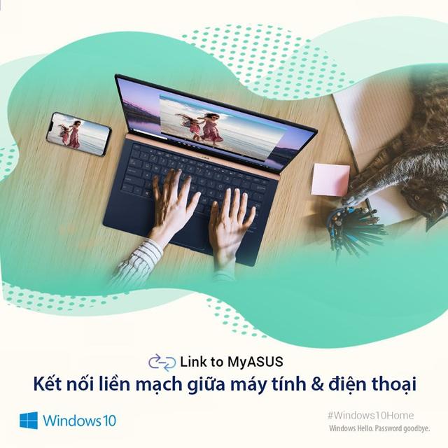 Muốn chiếc laptop Asus của bạn hoạt động bền bỉ? Hãy dùng ngay phần mềm này - Ảnh 4.
