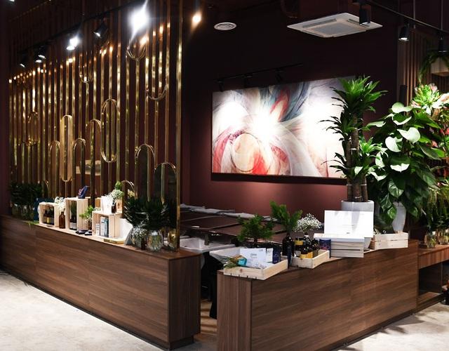 Tạo kiểu và chăm sóc tóc an toàn bằng sản phẩm hữu cơ – xu hướng mới tại Việt Nam - Ảnh 1.