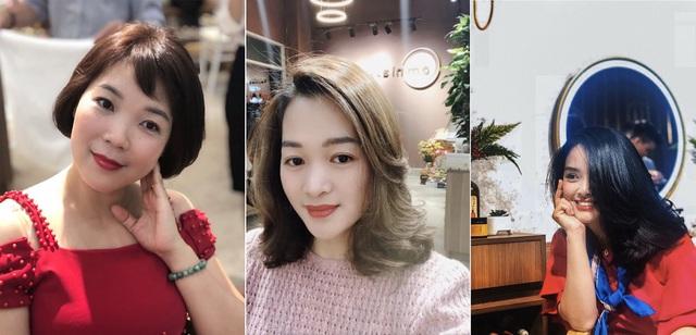 Tạo kiểu và chăm sóc tóc an toàn bằng sản phẩm hữu cơ – xu hướng mới tại Việt Nam - Ảnh 2.