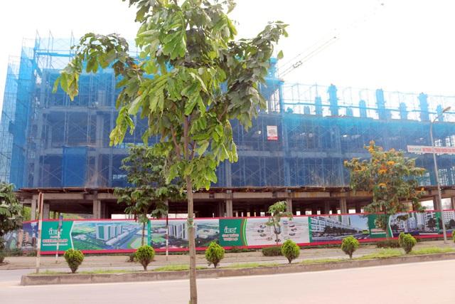 Dự án nhà ở xã hội IEC Residences Tứ Hiệp chính thức ký hợp đồng mua căn hộ với khách hàng - Ảnh 2.