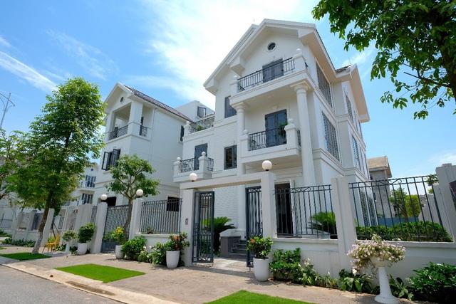 Times Garden Vĩnh Yên Residences bàn giao nhà cho những cư dân đầu tiên - Ảnh 3.