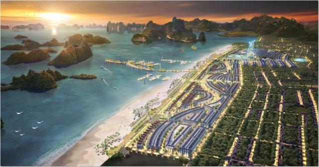 Bất động sản Quảng Ninh 2020 – Đâu là điểm thu hút đầu tư trên thị trường? - Ảnh 3.