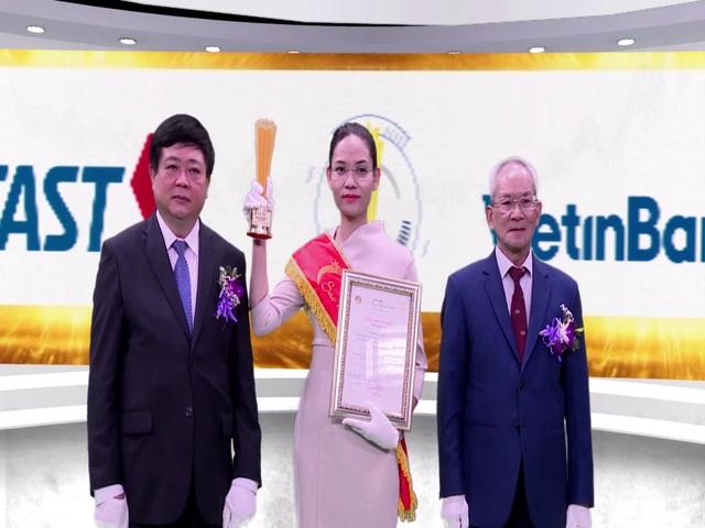 Hai sản phẩm ngân hàng điện tử của VietinBank liên tiếp đạt Danh hiệu Sao Khuê - Ảnh 2.
