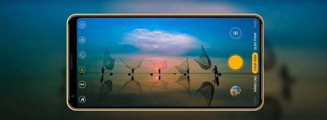 Giải ngố về công nghệ Nhiếp ảnh điện toán trên Bphone 4: Vì sao được gọi là đột phá? - Ảnh 3.