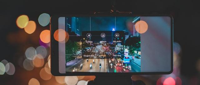 Giải ngố về công nghệ Nhiếp ảnh điện toán trên Bphone 4: Vì sao được gọi là đột phá? - Ảnh 6.