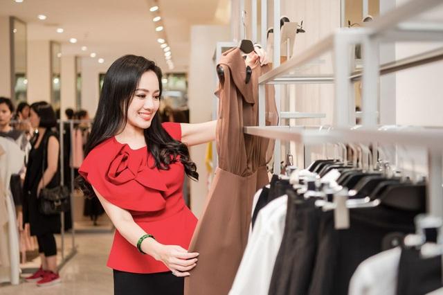 CEO Lưu Nga : Định nghĩa lại mô hình bán lẻ thông qua sự ra mắt của Concept Showroom mới - Ảnh 2.