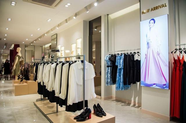 CEO Lưu Nga : Định nghĩa lại mô hình bán lẻ thông qua sự ra mắt của Concept Showroom mới - Ảnh 4.
