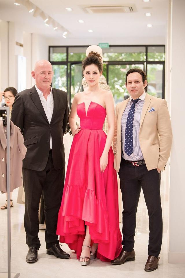 Thời trang Elise ra mắt Concept Showroom mới - Định nghĩa lại mô hình doanh nghiệp bán lẻ - Ảnh 1.
