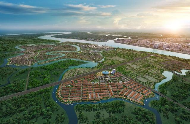 Biệt thự sinh thái – Khẩu vị chọn BĐS của nhóm khách hàng HENRYs Việt - Ảnh 2.
