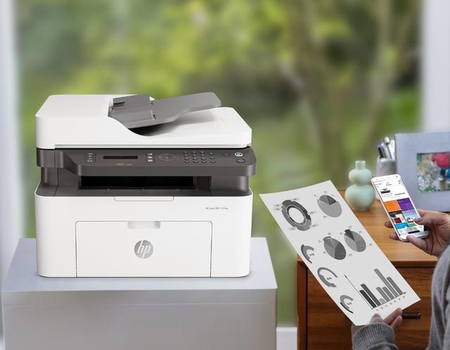 Giải pháp in HP Laser với mức giá tiết kiệm cho doanh nghiệp nhỏ - Ảnh 4.