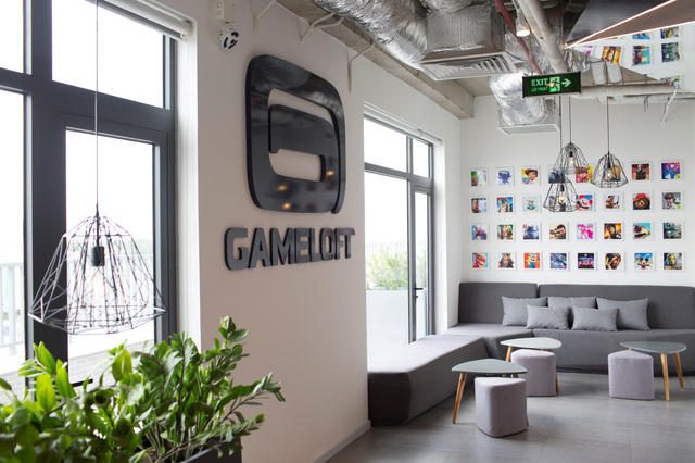 Gameloft đạt danh hiệu nhà tuyển dụng về game hấp dẫn sinh viên - Ảnh 2.