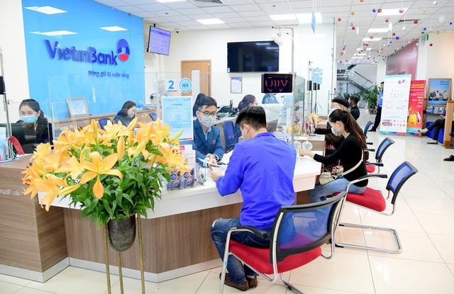 VietinBank tăng vốn để hoàn toàn đáp ứng tiêu chuẩn Basel II - Ảnh 1.