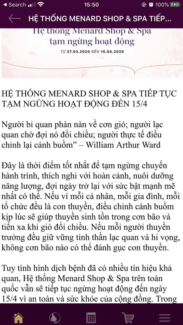 Omotenashi - bí quyết kinh doanh của Menard Việt Nam - Ảnh 2.